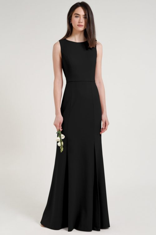 Gia Dress by Jenny Yoo - Black