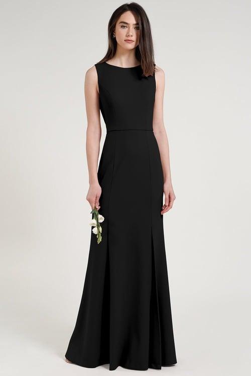 Gia Dress by Jenny Yoo - Black