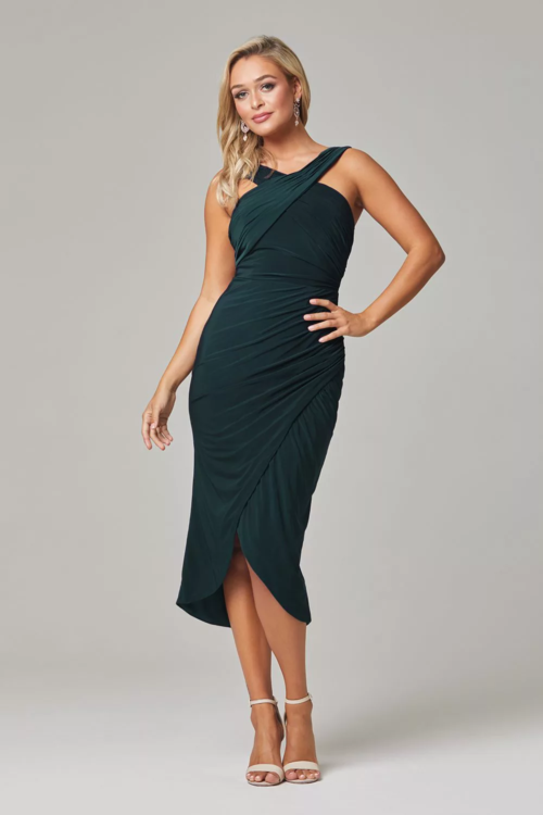 Kelly Dress by Tania Olsen - Teal
