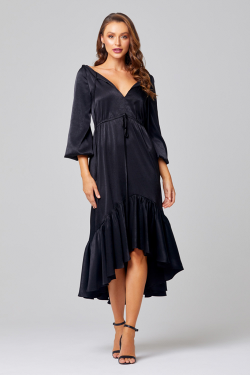 Allie Dress by Tania Olsen – Black